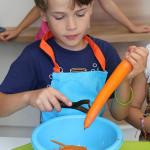Makrobiotikus főzőkurzus gyerekekkel 5