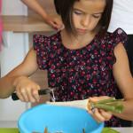 Makrobiotikus főzőkurzus gyerekekkel 11