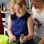 Makrobiotikus főzőkurzus gyerekekkel 12