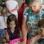 Makrobiotikus főzőkurzus gyerekekkel 15