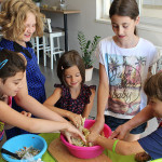 Makrobiotikus főzőkurzus gyerekekkel 16