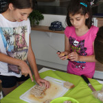 Makrobiotikus főzőkurzus gyerekekkel 24