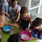 Makrobiotikus főzőkurzus gyerekekkel 26