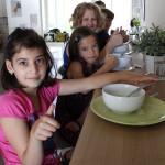 Makrobiotikus főzőkurzus gyerekekkel 35