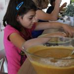 Makrobiotikus főzőkurzus gyerekekkel 38