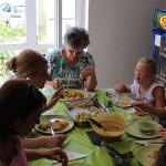 Makrobiotikus főzőkurzus gyerekekkel 40
