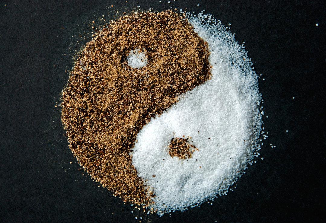 Természetes só - sófogyasztásról