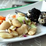 daganatos makrobiotikus étrend